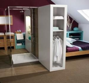 transformer son garage en pi ce de vie habitatpresto. Black Bedroom Furniture Sets. Home Design Ideas
