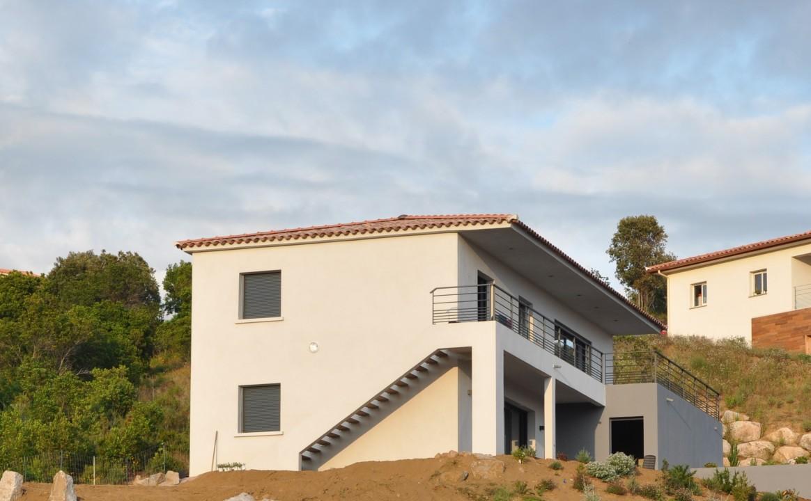 Maisons Alpha Constructeur De Maison Mezzavia Habitatpresto